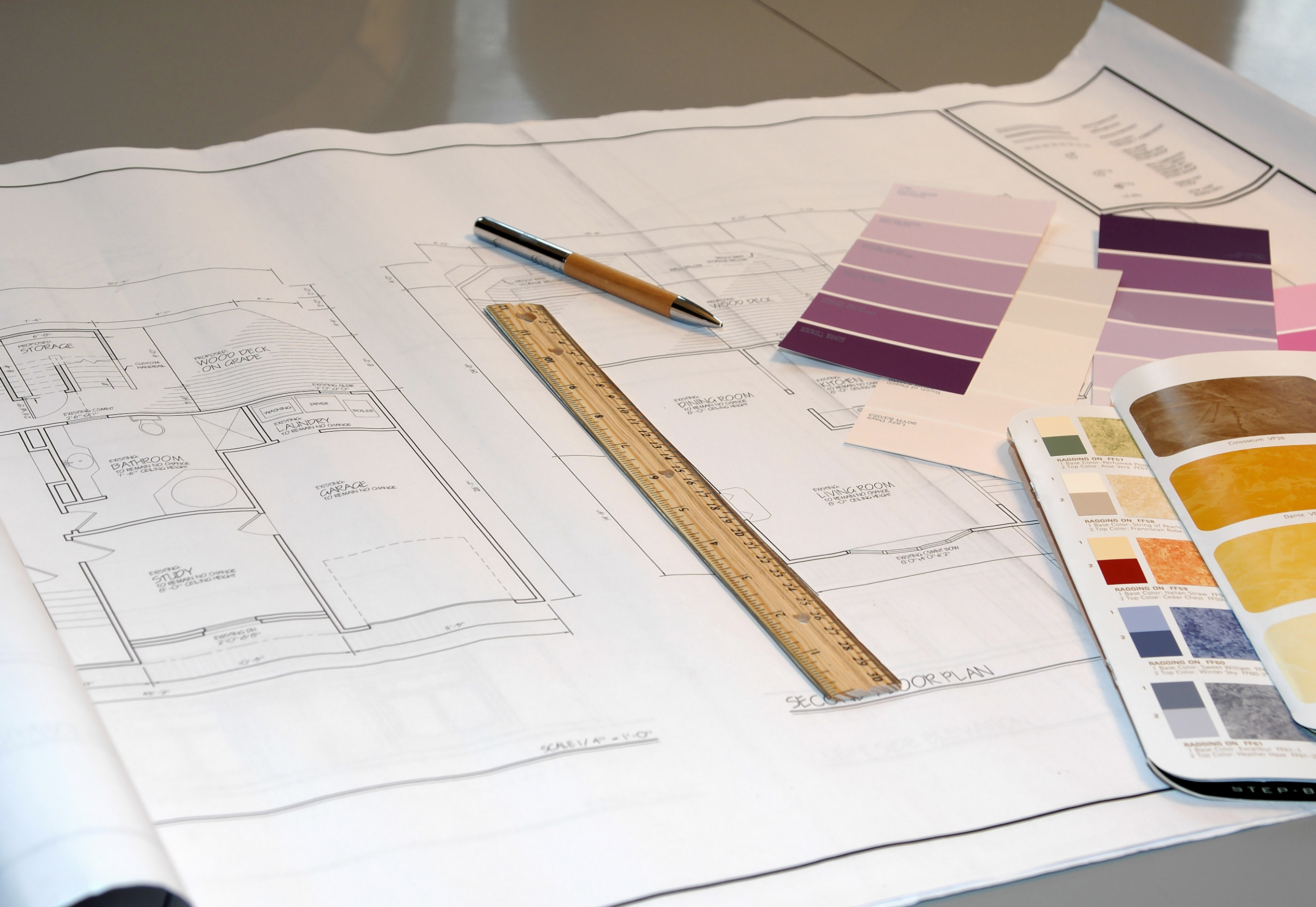 Do I Need an Interior Designer? | Gavin Design