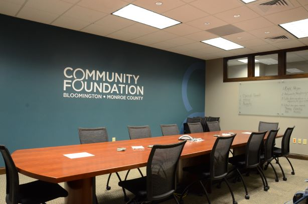 After:  Main conference room